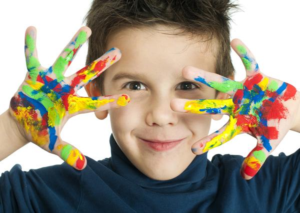 Uświadomienie dzieci, jak ważne jest mycie i poprawna dezynfekcja rąk