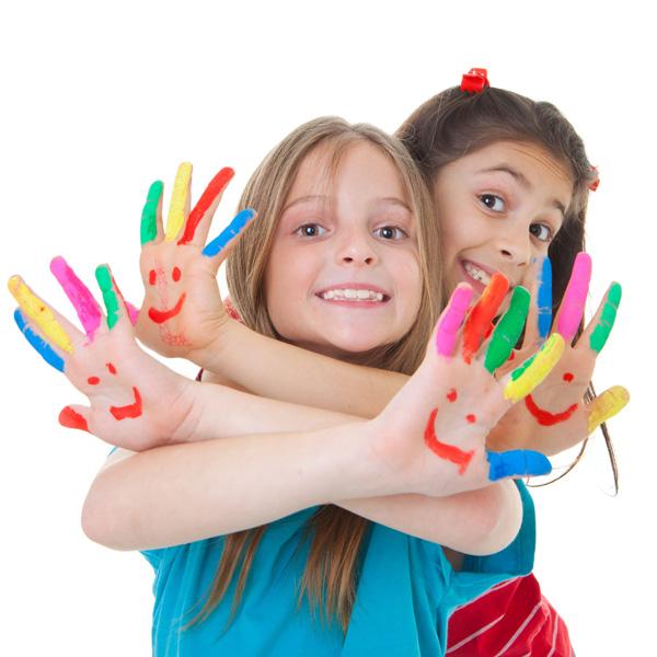 jak poprawnie myć ręce czy dzieci to wiedzą